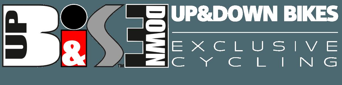 UP-DOWNBIKES